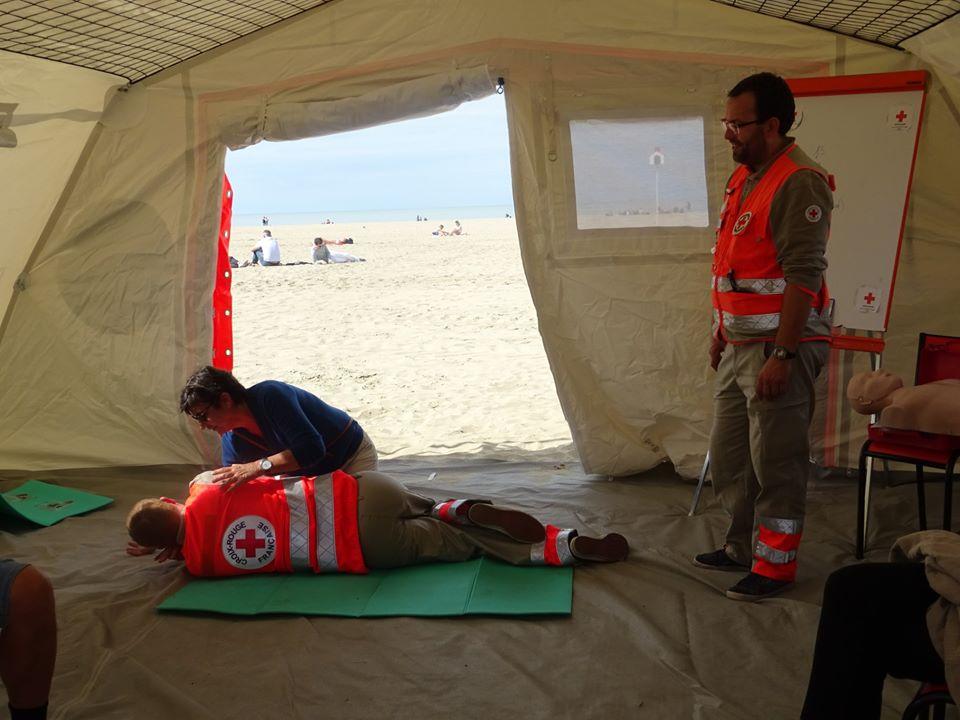 Journée des premiers secours-2